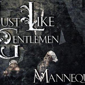 Image for 'Just like Gentlemen'