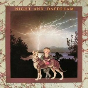 Image for 'Night And Daydream'