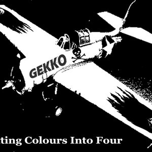 Image for 'Cutting Colours Into Four'
