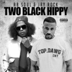 Image for 'Two Black Hippy'