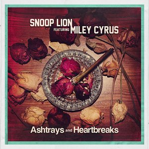 Image for 'Ashtrays and Heartbreaks'