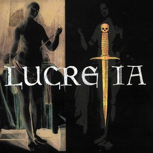 """Lucretia""的封面"