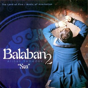 Imagen de 'Balaban, Vol. 2'