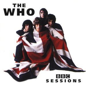 Image for 'BBC Sessions 1967-1968'