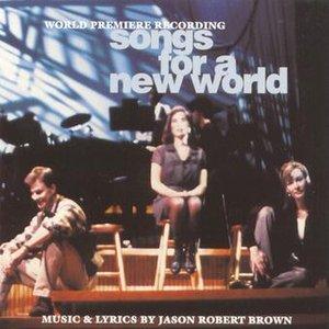 Bild för 'Songs For A New World'