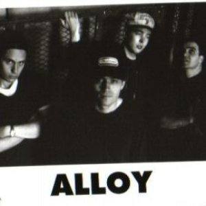 Image for 'Alloy'