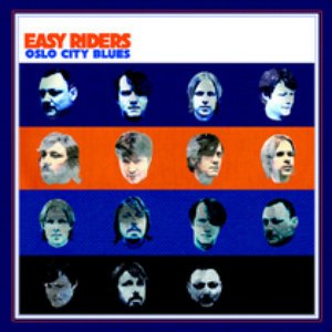 Bild für 'Oslo City Blues'