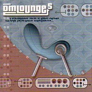 Immagine per 'Om Lounge 5'