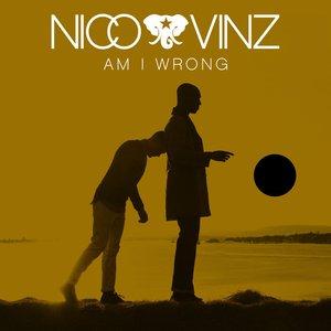 Image for 'Am I Wrong - Single'