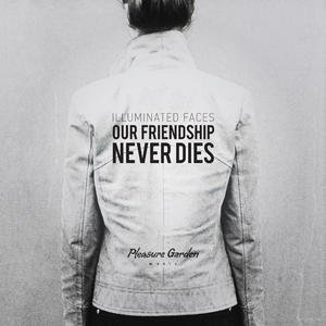 Image for 'Our Friendship Never Dies'
