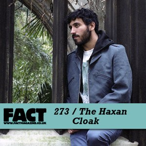 Image for 'FACT Mix 273: The Haxan Cloak'
