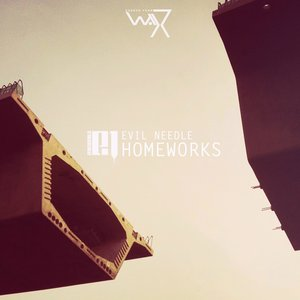 Image for 'Homeworks'