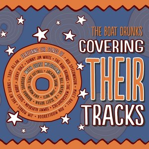 Immagine per 'Covering Their Tracks'