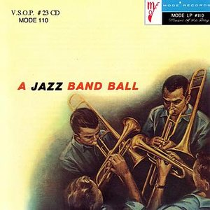 Image for 'Jazz Band Ball - First Set'