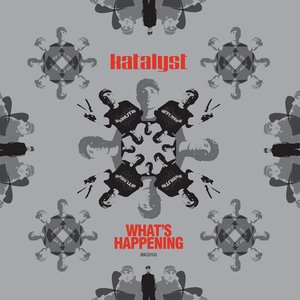 Image for 'What's Happening'
