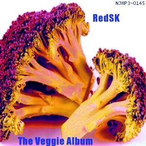 Image for 'The Veggie Album'