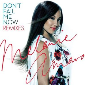 Image for 'Don't Fail Me Now - Remixes'