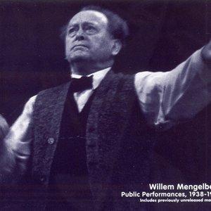 Image for 'Willem Mengelberg - Public Performances (1938-1944)'