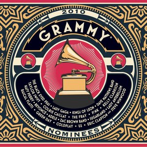 Image for '2010 Grammy Nominees CD'