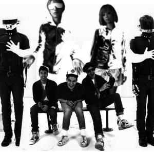 Image for 'Capsule x Daft Punk x Beastie Boys'