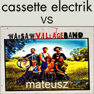 Image for 'Mateusz (CE Remix)'