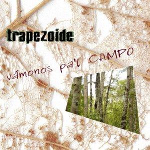 """Vamonos Pa'l Campo""的封面"