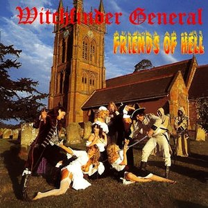 Image for 'Friends of Hell'