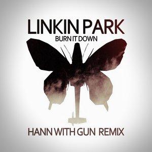 Bild för 'Linkin Park - Burn it down (Hann with Gun remix)'