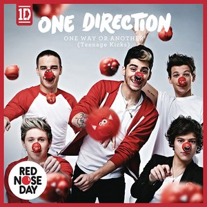 Image for 'One Way or Another (Teenage Kicks)'