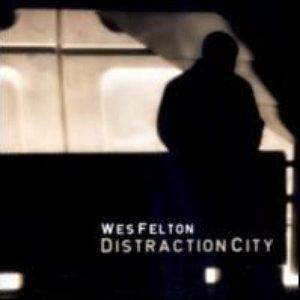 Image pour 'Distraction City'