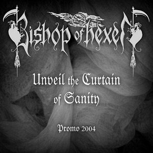 Image for 'Unveil the Curtain of Sanity'
