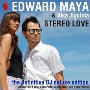 Immagine per 'Stereo Love (The definitive DJ deluxe edition)'