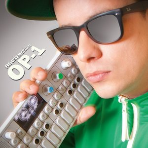Image for 'OP-1'