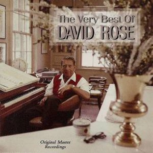 Image for 'The Very Best of David Rose'