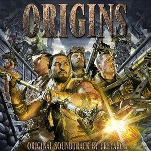 Image pour 'Origins Soundtrack'