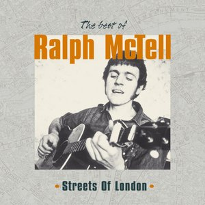 Image pour 'Streets of London: Best of Ralph McTell'