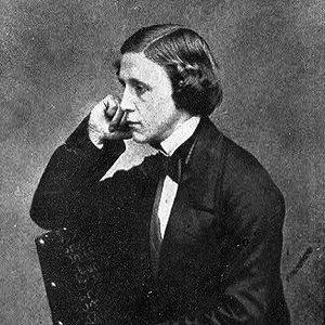 Bild för 'Lewis Carroll    FreeClassicAudioBooks.com'