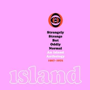 Immagine per 'Strangely Strange - But Oddly Normal - An Island Anthology'