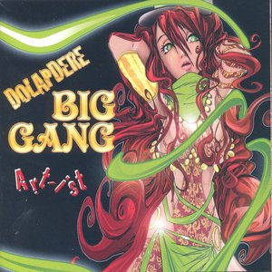 Image for 'Art-İst - Dolapdere Big Gang 3'