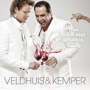 Image for 'Dan Maar Niet Gelukkig'