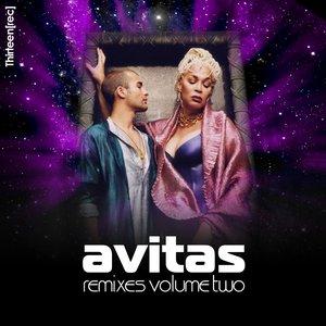 Image for 'Avitas Remixes Vol. 1'