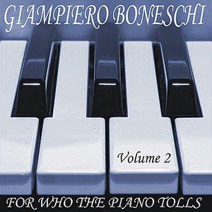 Bild für 'For Whom the Piano Tolls, Volume 2'