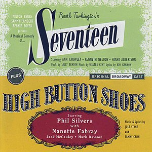 Image for 'Seventeen / High Button Shoes'