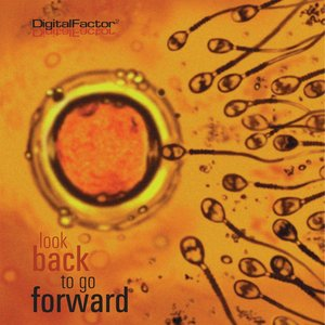 Image for 'Look back to go forward'