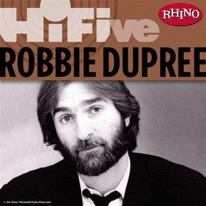 Imagem de 'Rhino Hi-Five: Robbie Dupree'