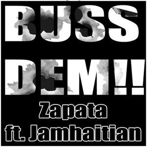"""Buss Dem [Feat. Jamhaitian]""的封面"
