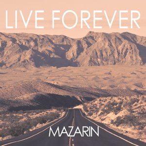 Image for 'Live Forever'