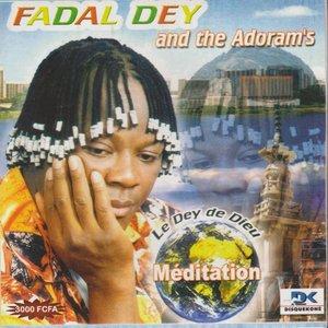 Image for 'Méditation (Le Dey de Dieu)'