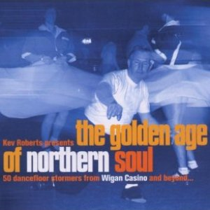 Image for 'The Golden Age of Northern Soul (disc 1)'
