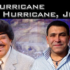 Image for 'Al Hurricane Jr.'
